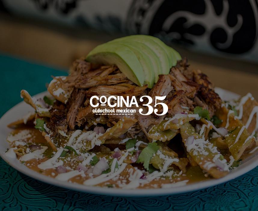 Cocina 35