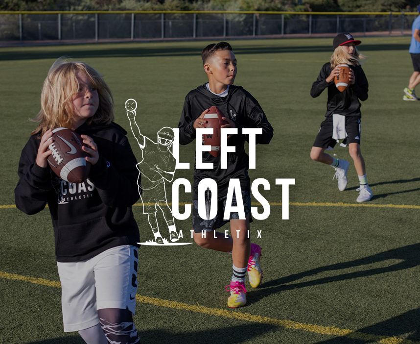 Left Coast Athletix