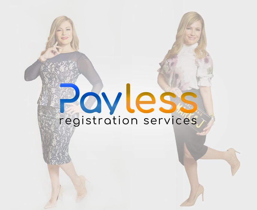 Payless Registration