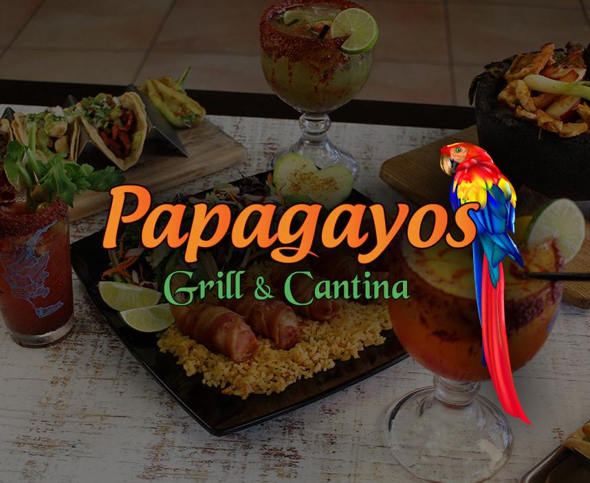 Papagayos Grill & Cantina